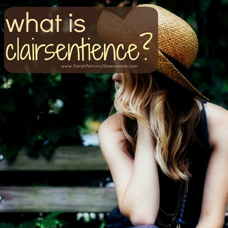 Discover clairsentience - from emotion to energy, what does it mean?
