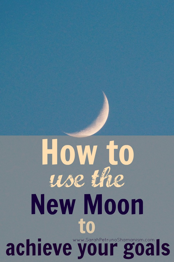 Learn about the new moon and how you align your goals to make magic happen with the help of the new moon. Start a new project, a task or a set a goal with the rising, lifting and empowering energy of a new lunar cycle.