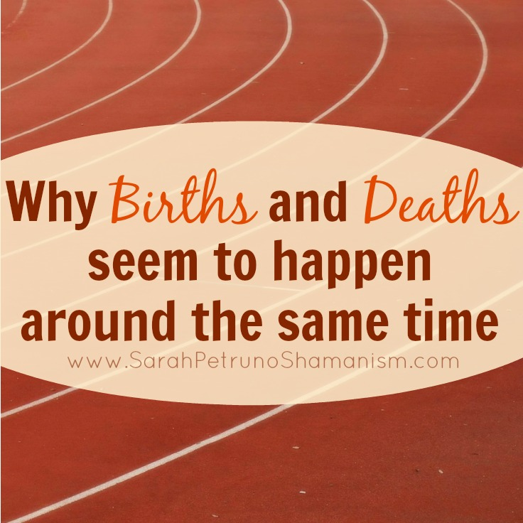 Do deaths in your family seem to occur on the same day or around the same time, year after year? Births too? There's a reason for this that doesn't have to do with curses or omens.