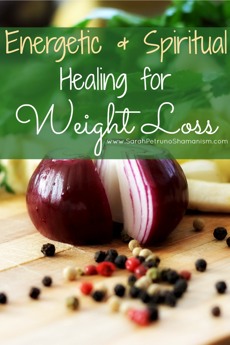 Weight gain, can it be healed spiritually? Get some tips.