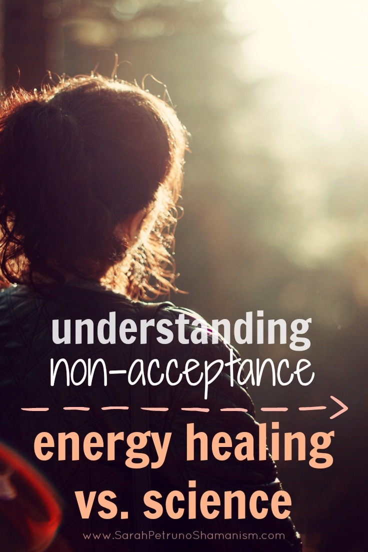 Why isn't energy healing accepted by science? Scientific journals, contradiction, and separation - learn what happened.