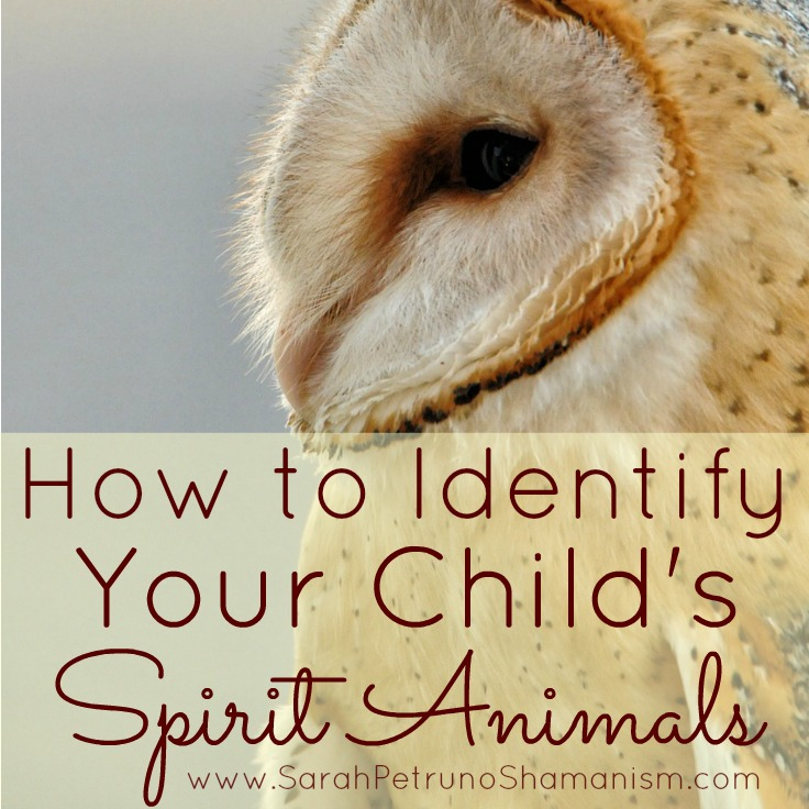 Animal companions and protectors in Spirit - your child has them. You can find out who they are and teach your child that they can call upon them for help whenever they want. Find out how <3