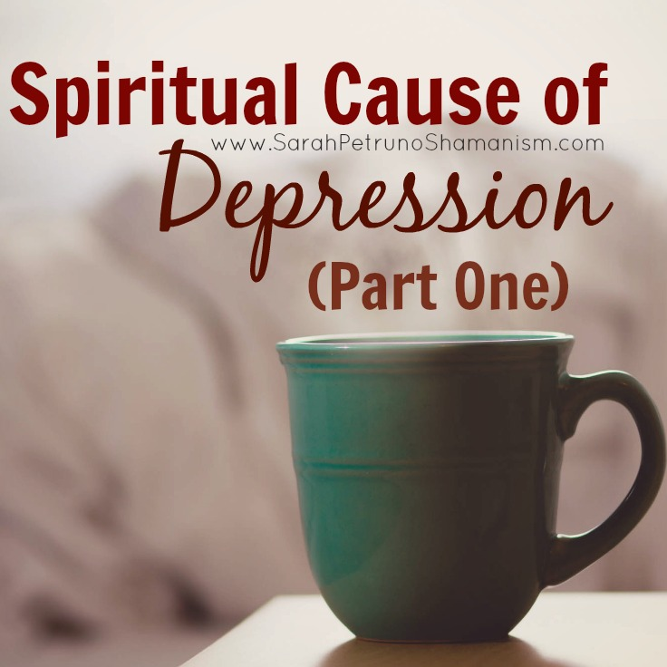 Each year, millions of people are treated for depression with a medication band-aid. Depression goes deeper than we think it does - in part one of this series, we uncover the widespread cause.