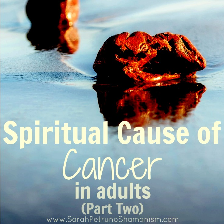Part two of the series: uncover the most common emotional events and triggers that can lead to the type of emotional energy that causes cancer.