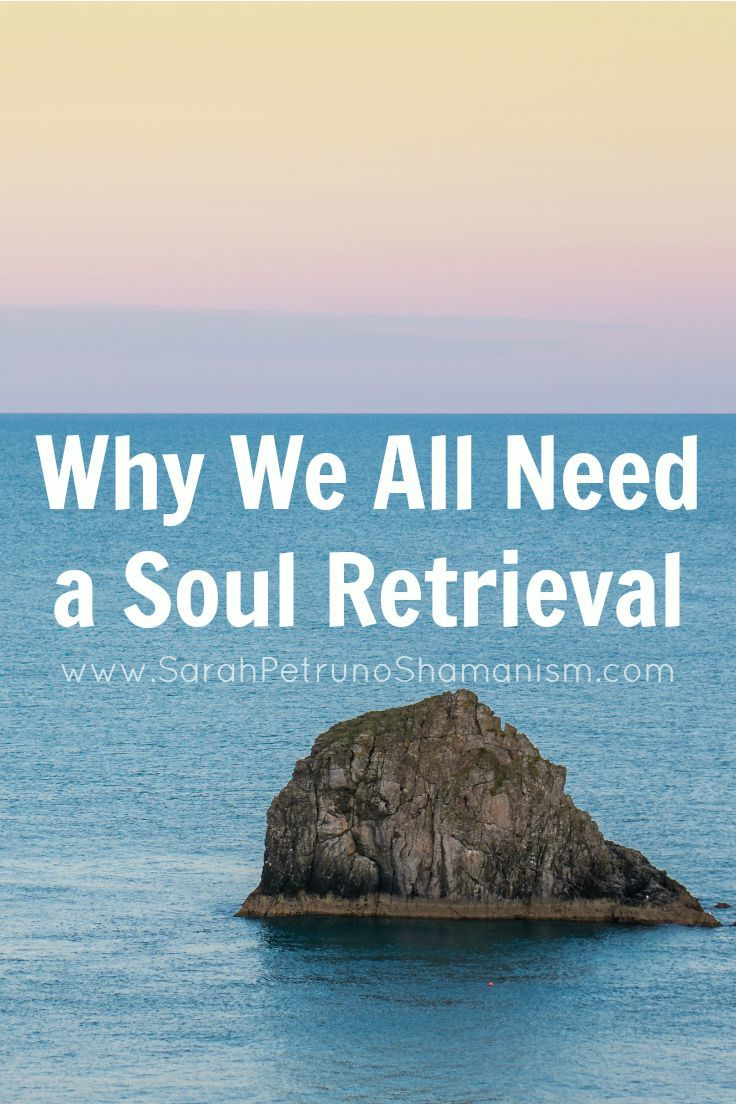 Soul Loss, Recovery, and Integration is one of the most widely practiced shamanic techniques and it's also the least well understood. Learn why soul loss matters for you and how you can learn to do it yourself in this post.