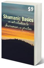 Shamanic Basics eBook, Sarah Petruno