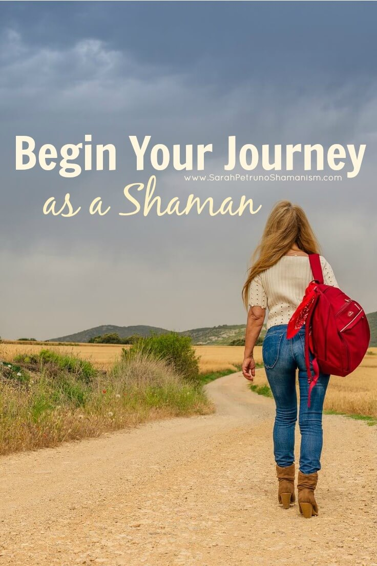 Begin your journey as a shaman with these 3 core tools ~