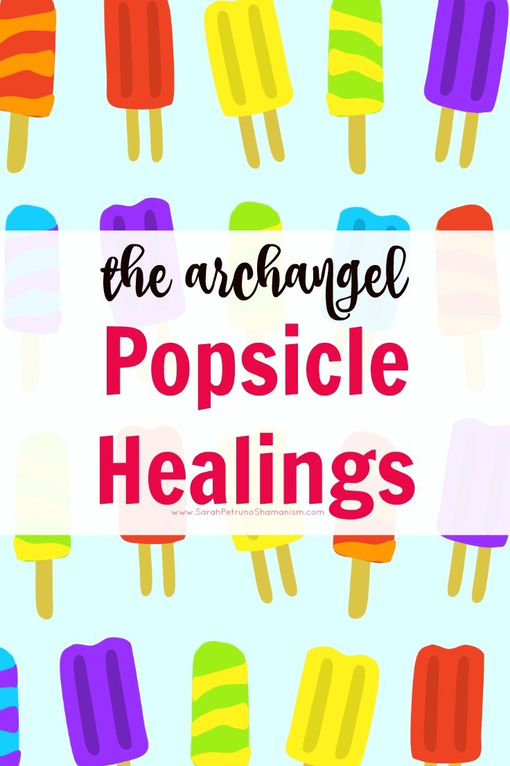 Healing series of seven channeled meditations, each meditation led by a different Archangel as a journey through the layers of the energetic system. Starting at your root, and working their way to your crown, a team of Archangels heals you as you listen.
