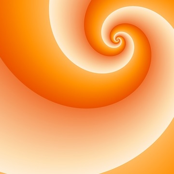 Level 2 - Orange - Sacral Chakra Healing by Archangel Gabriel