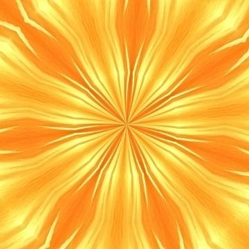 Level 3 - Yellow - Solar Plexus Healing by Archangel Jophiel