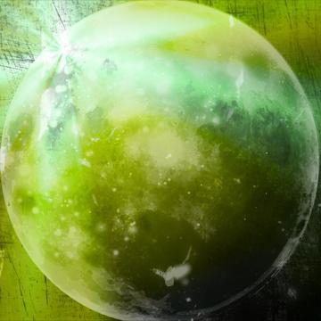 Level 4 - Green - Heart Chakra healing by Archangel Chamuel