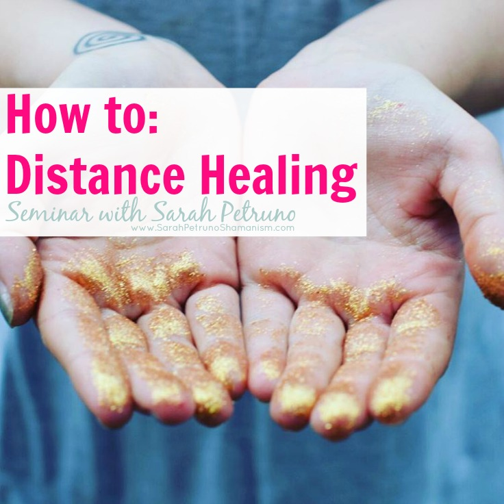 Learn how to perform healing work at a distance - from energy movement, to receiving spiritual guidance, to client consultation. We'll talk about how to assess, move energy, and move forward. Photo credit:Amanda Linette Meder-www.amandalinettemeder.com