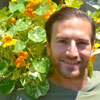 Tom Petruno, Herbalist