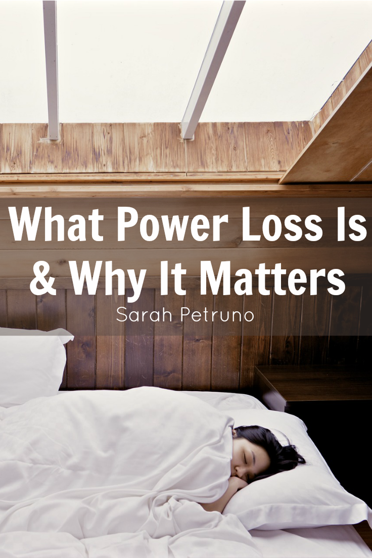 The shamanic concept of power loss explained, why it matters, and how you can start healing it - Part 1 of 5