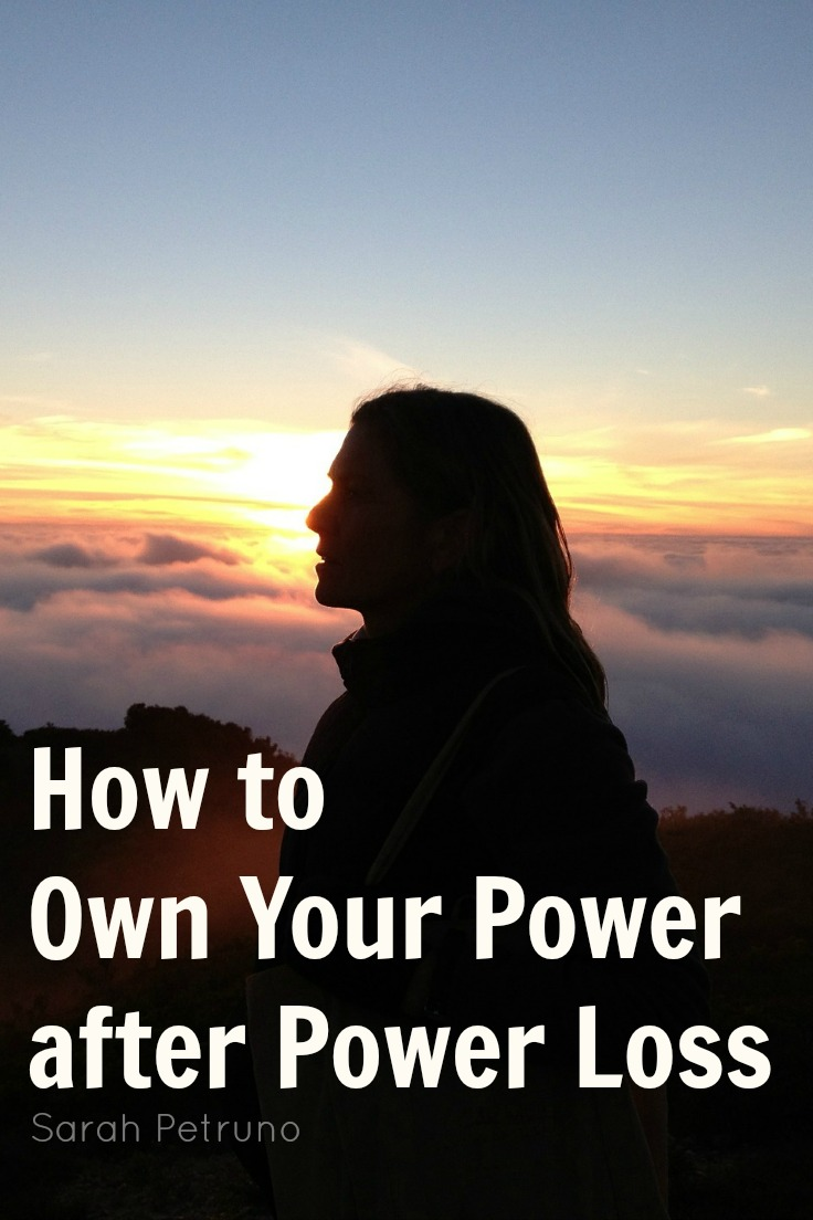 In the final post of our series on power loss, we explore how to reclaim your power, own it, and keep it - avoiding power loss events in the future.