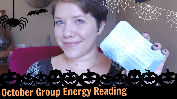 October 2016 Group Energy Reading