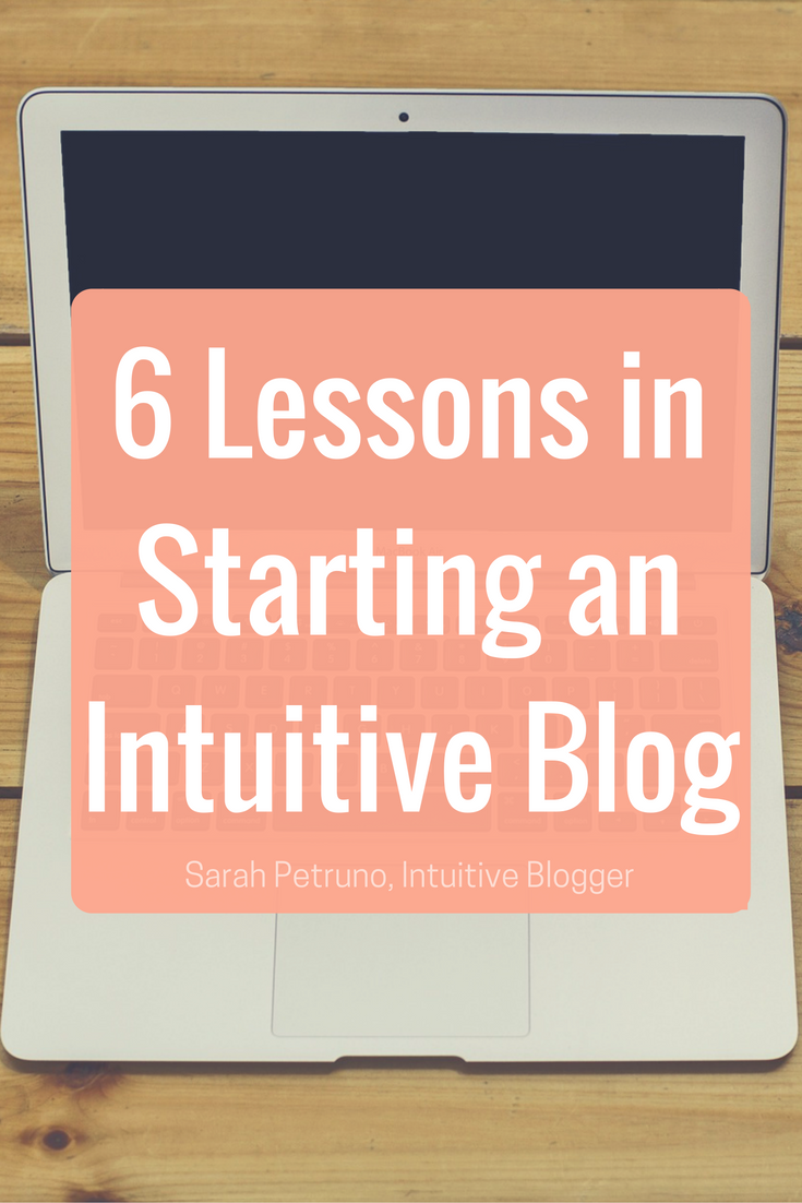 Things I learned from starting a blog and building it into a business