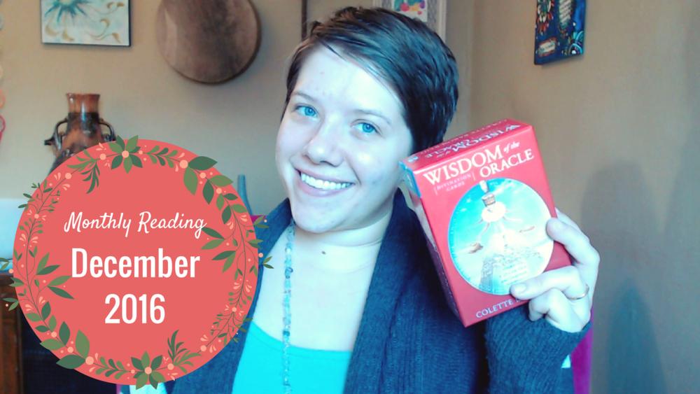 Group Reading for December 2016