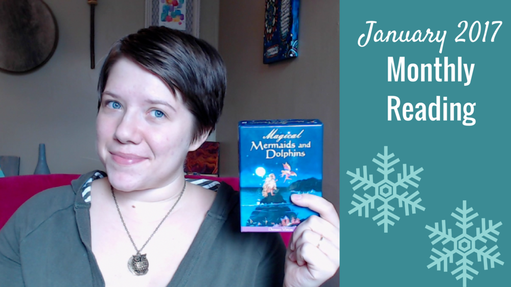 Monthly Reading for January 2017