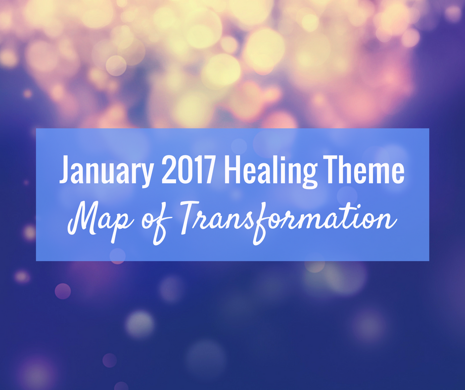 December Healing Theme for The Shaman Life: Leaning into Self Love
