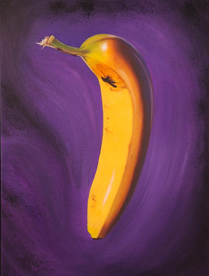 """""""Banana Peel #1"""""""