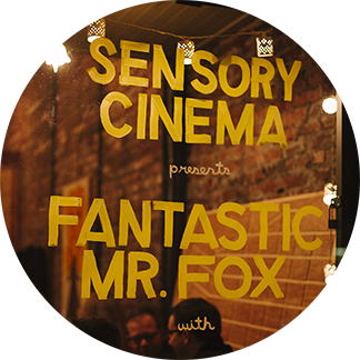 SENSORY CINEMA: FANTASTIC MR FOX