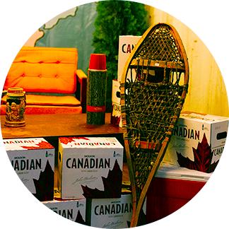 SENSORY CANADIAN CINEMA