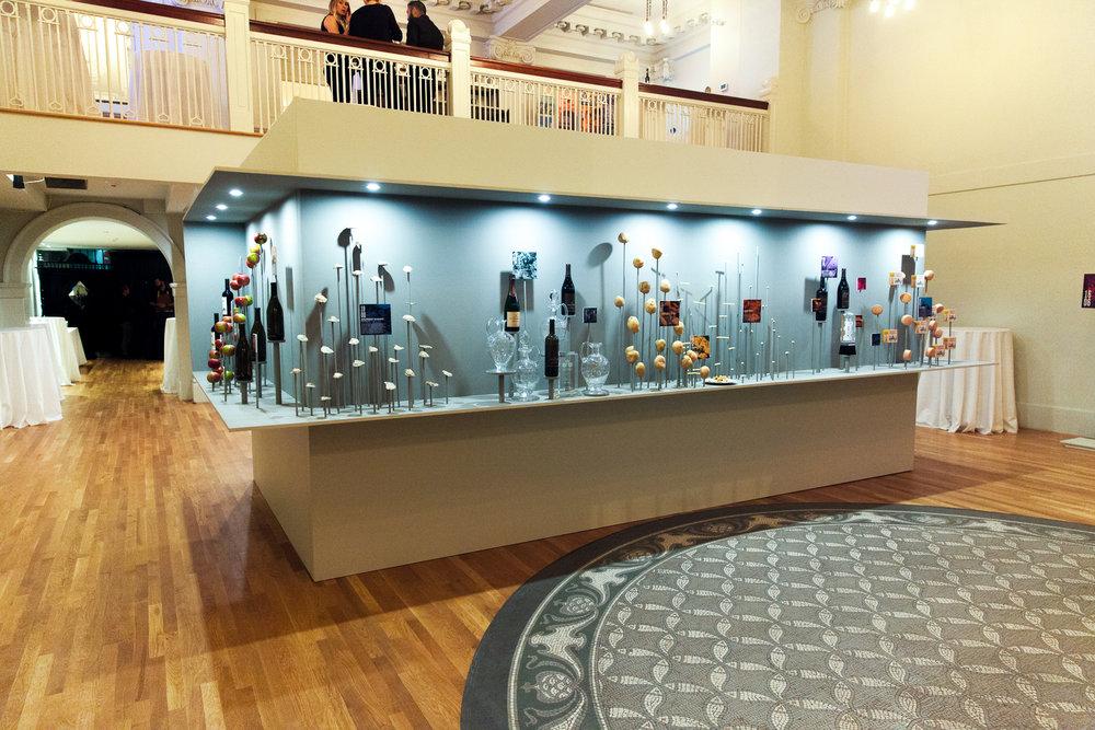 Edible Museum 1