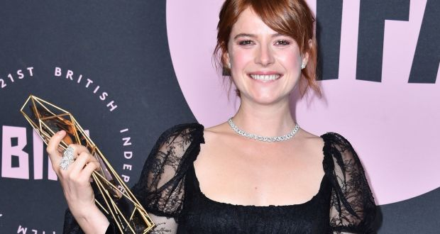 BEAST wins at the BIFAs - Jessie Buckley took home the award for Most Promising award at the 2018 BIFAs in a night which saw the film recognised with nominations in a further 9 categories including Best British Independent Film, Best Director, Best Screenplay and Best Actress.For the full list of winners go here.