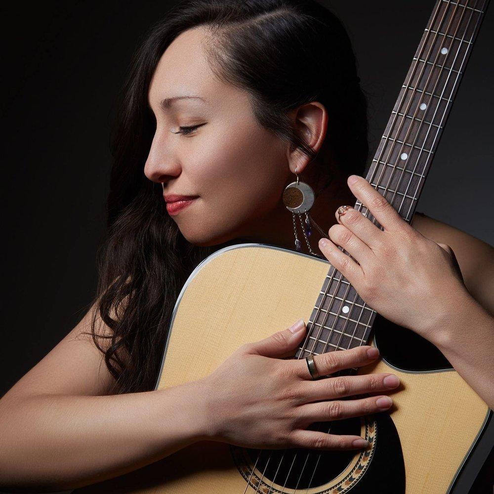 Melissa Rios -