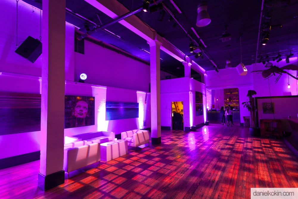 111 Minna Gallery-  Corporate Events, Birthday Parties, Happy Hour's
