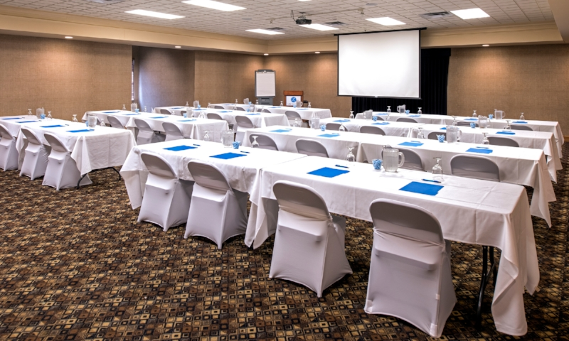 Leslie Town Centre - Herald Citizen Room - Conference