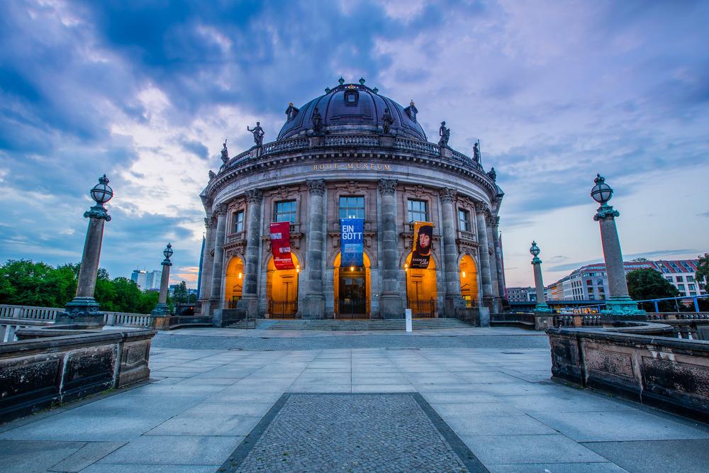 Bode Museum, Berlin