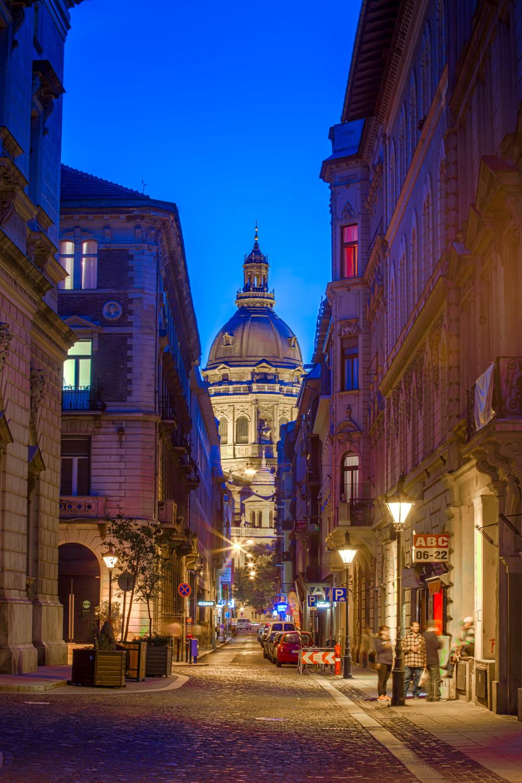 Szent István Bazilika, Budapest, Hungary