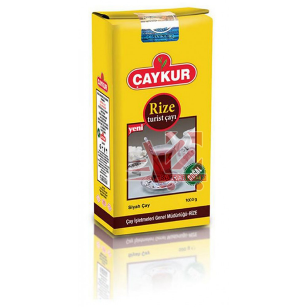 Caykur Rize Black Tea