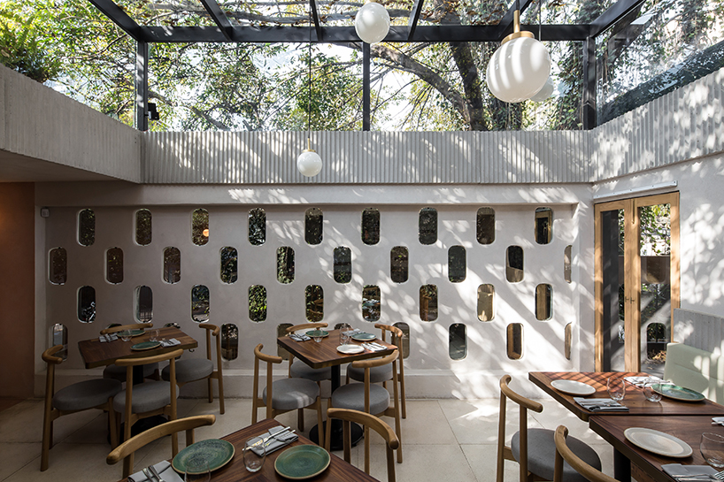 Review: Meroma Is the Best Restaurant in Mexico City You Haven't Heard of Yet - for Fortune