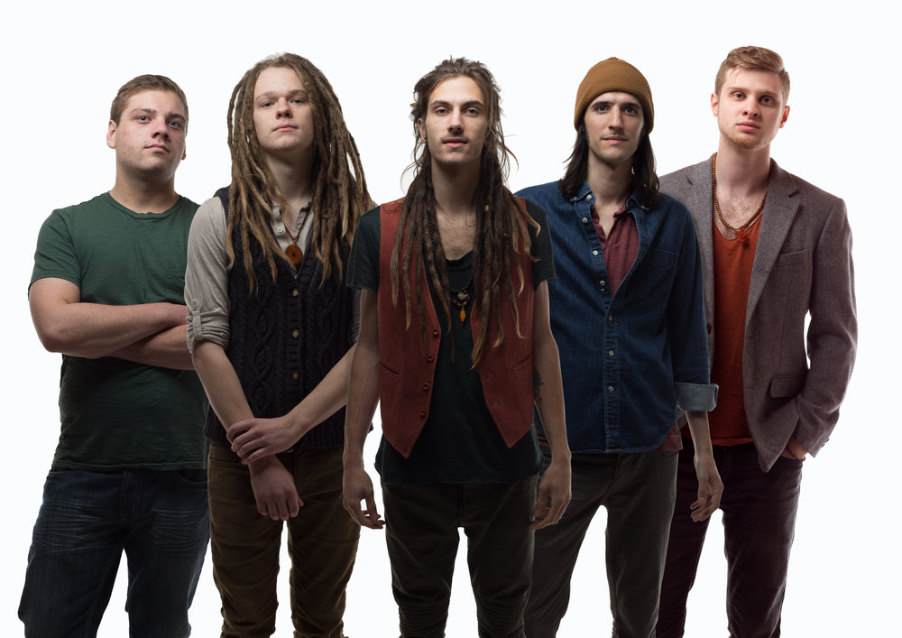 The Way Down Wanderers - 7:30 pmEqual parts fast-paced and soulful, 5-piece modern-folk Americana act, The Way Down Wanderers, draw listeners in with energy, originality and soulful generosity. Youthful and professionally trained, these young men captivate audiences with soaring instrumentals, foot stomping sing-alongs and a lively stage show.https://thewaydownwanderers.com