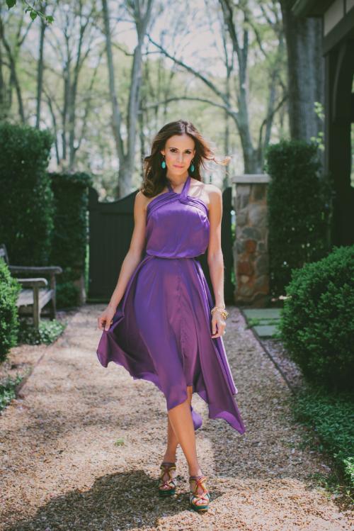 Samantha Busch, Wife of NASCAR Driver Kyle Busch. Lifestyle Blogger.