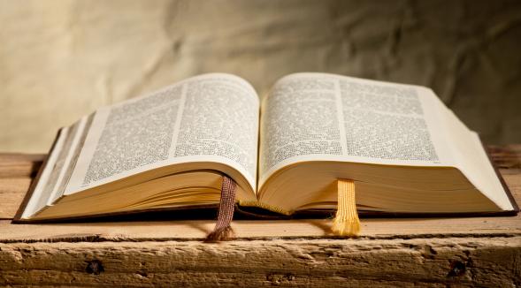 Voce Deixa A Biblia Aberta Em Casa Mentoria Biblica Para Mulheres