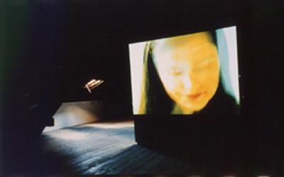 Gallery Piano Nobile, Geneva CH 1999