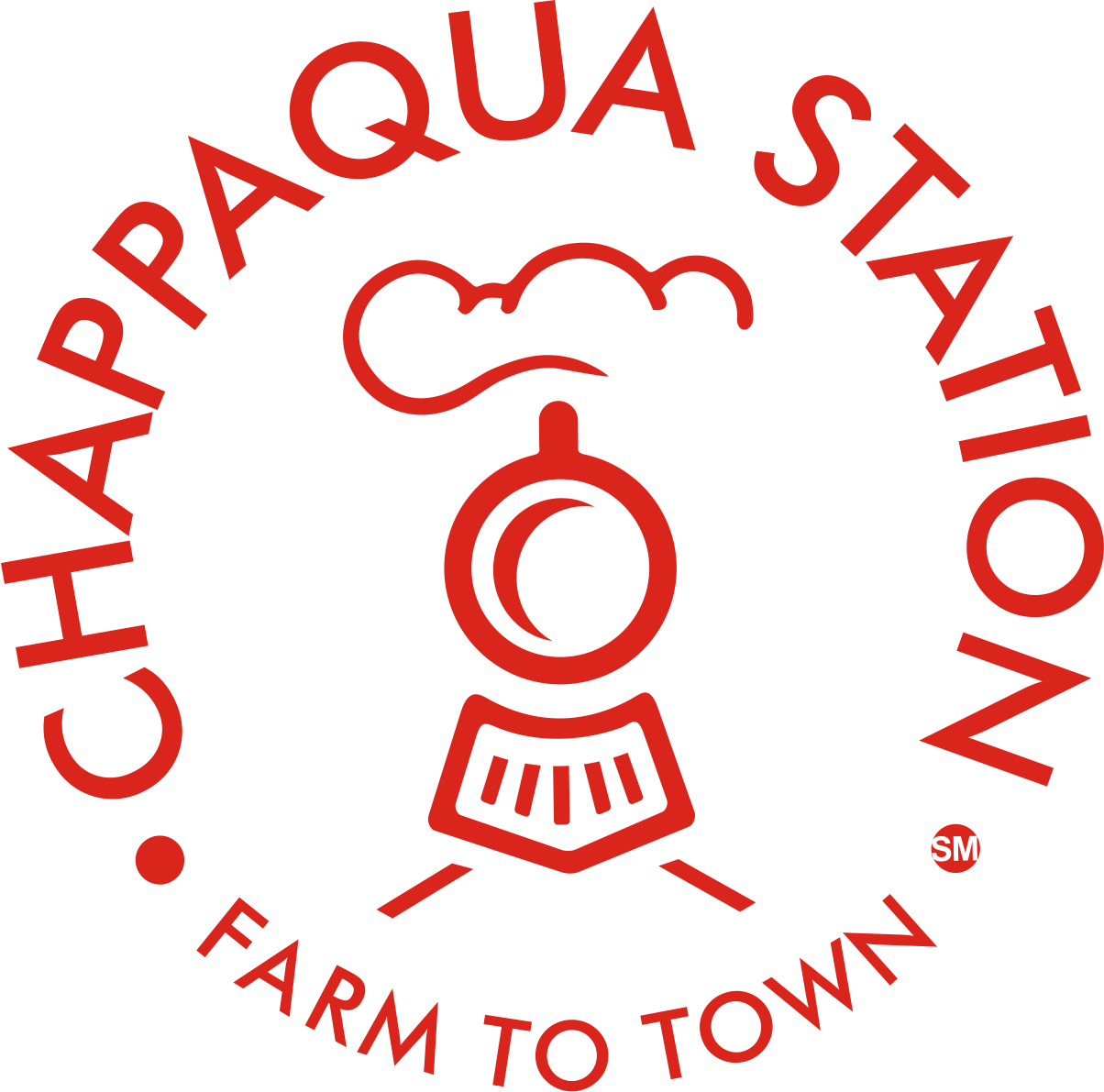 CHAPPAQUA STATION