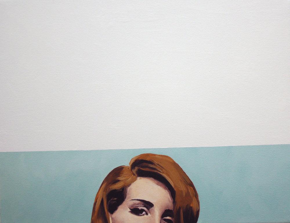 Lana Slipping III