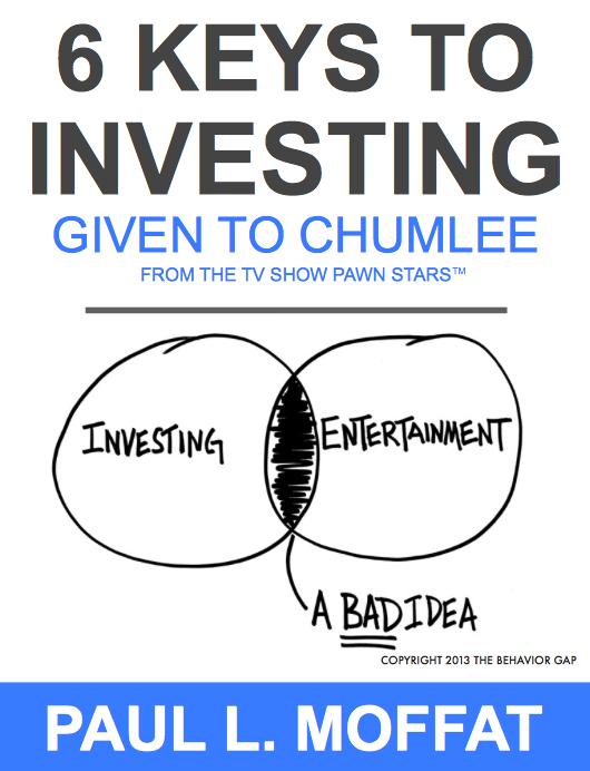 6 Keys to Investing