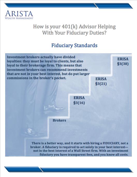 Fiduciary Standards