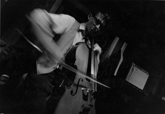 Cello Rock 1995