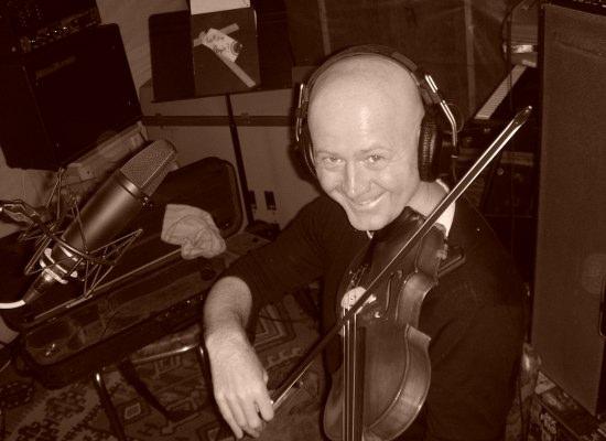 Jamie Macarthy 2005