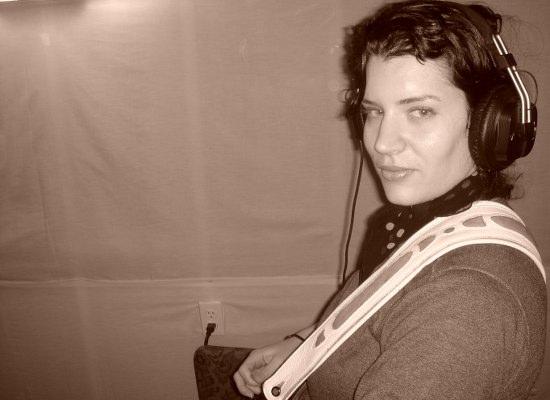 Tara Azzapardi, HANK 2004