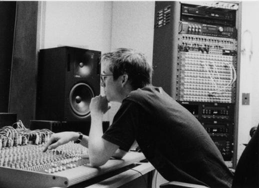 Mixing 1996
