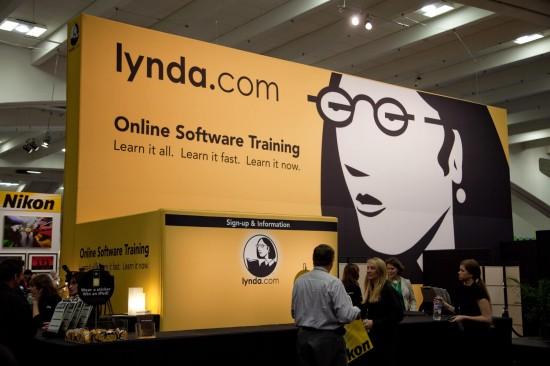 lynda-acquisition