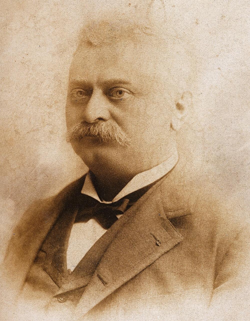 Charles Nelson